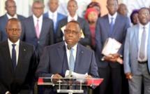 Rationalisation des dépenses de l'Etat: Macky Sall coupe les lignes portables