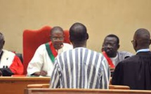 Au Burkina Faso, les deux généraux du putsch manqué de 2015 ont été condamnés
