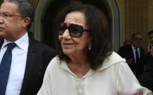 Tunisie : décès de l'épouse de l'ex-président Béji Caïd Essebsi