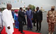 Révélations sur l'accueil réservé au Pr Macky Sall au Burkina..Ce que l'on sait sur le rôle joué par Harouna Moussa Dia