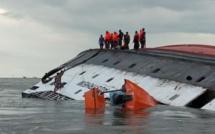 Naufrage sur la traversée de l'île SARPAN- Plusieurs disparus enregistrés (EXCLUSIVITÉ DAKARPOSTE)