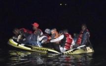 Renversement d'une pirogue revenant de l'île Sarpant-  Y'aurait-il une négligence criminelle sur une voie navigable publique ?