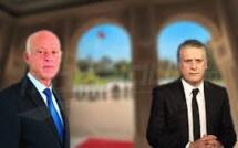 Présidentielle tunisienne : vers un duel Saïed - Karoui au deuxième tour