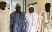 Inauguration de Massalikoul Djinane : Le Khalife des mourides envoie une délégation chez Wade