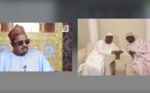"Sortie d'Ahmed Khalifa Niass : Serigne Mbaye Sy Mansour ""choqué"", Macky interpellé"