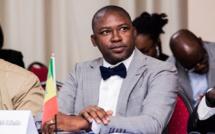 """Cheikh Diallo: """" Il n'y aura pas d'élections législatives en 2022 """""""