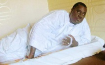 Touba endeuillée... Serigne Abo Mbacké Darma fils de Serigne Cheikh Mbacké Gaïndé Fatma n'est plus !