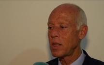 Présidentielle tunisienne : le parti Ennahda soutiendra Kaïs Saïed au second tour