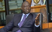 IPRES – Mamadou Sy Mbengue sur le départ