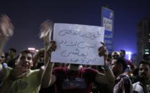 Arrestations au Caire après des manifestations inédites contre le président Sissi