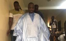 Inauguration de la Mosquée Massalikoul Jinane : Mohamed Ndiaye Rahma met des bus à la disposition des talibés mourides de Kaolack pour rallier Dakar