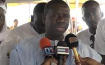 Mbour : Macky Sall offre cinq (5) millions à La Collectivité Mandingue