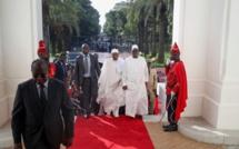 « Ma visite auprès de Macky Sall ne changera rien… » (Abdoulaye Wade, Pds)