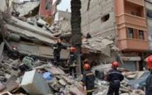 Effondrement à Touba : Le propriétaire de la bâtisse secouru dans les décombres