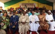 REPONSE POLITIQUE DU MOUVEMENT DOLLY FACE AUX ACCUSATIONS D'OUSMANE SONKO