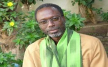 """Jean-Marie François BIAGUI: """"Je suis casamançais et Mamour Diallo"""""""