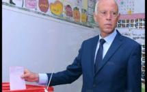 Kaïs Saïed devient Pr de la République Tunisienne