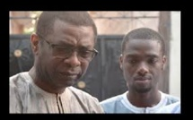Youssou Ndour et son fils Birane endeuillés