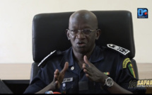 NÉCROLOGIE : Le commissaire Abdoulaye Diop a perdu sa mère.