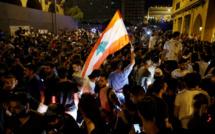 Le Liban paralysé par une situation économique critique - Une grève générale a été décrétée