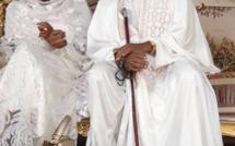 "Incroyable, mais vrai!  Le ""mollah"" Ahmed Khalifa Niass a... cinq épouses ! (EXCLUSIVITÉ DAKARPOSTE)"
