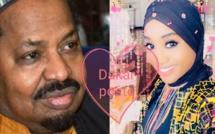 Quatrième épouse d'Ahmed Khalifa Niasse - Voici Yacine Sèye, visage d'ange, tête d'oeuf !