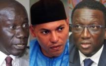 Babacar Bâ : « nous n'accepterons pas que Moustapha Ka fasse l'objet d'une quelconque sanction »
