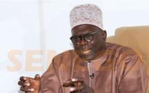 Moustapha Diakhaté imite Sory Kaba: «Nul ne peut avoir plus de deux mandats consécutifs »