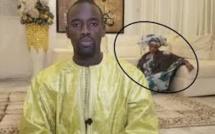 Sokhna Aïda Diallo présente ses excuses  au Khalif des mourides Serigne Mountakha Mbacké (vidéo)
