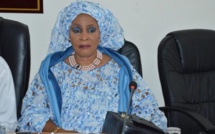 Aida Ndiongue, ex-sénatrice: « Adama Gaye est un détraqué mental… »