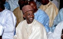 Cheikh Ba, Dg CDC : « Ce qui me lie à la famille Sy de Tivaouane... »