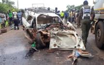 """Keur Socé: Un véhicule """"7 places"""" tue une quinquagénaire"""