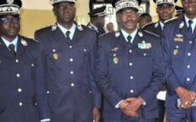 Police des étrangers et des titres de voyage: Le commissaire Camara installé, prend les commandes