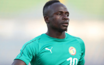 Éliminatoires CAN 2021 : Sadio Mané incertain face au Congo