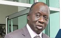 Ambassade du Sénégal en Côte d'Ivoire : Fin de mission pour Abdou Lahad Sourang