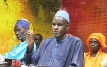 Thierno LÔ et  la coalition ADIANA félicitent le Président Macky SALL pour le prix « Medays »