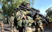 Casamance : L'armée arrête un éclaireur des «Roméos» Bissau-guinéen à Samick