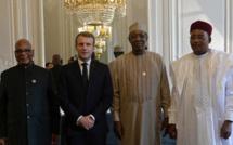Anti-terrorisme : les pays du G5 Sahel cherchent financement… désespérément
