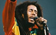 Même après sa mort, Bob Marley gagne 20 millions de dollars par an