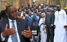 À l'exception de Sonko,  ce que prépare l'opposition Sénégalaise contre Macky Sall pour les prochaines locales