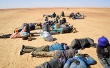 Maroc : 17 corps de migrants sénégalais enterrés en un mois
