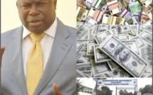 Trafic de faux billets de banque : Comment le député Seydina Fall Bougazelli a été arrêté par les éléments de la Section de recherches.