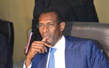 """Révélation / Abdoulaye Daouda Diallo : """"Le TER sera totalement réceptionné d'ici le 31 Décembre..."""""""