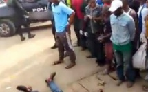 Kaolack : Accusé de viol un garçon de 12 ans battu à mort