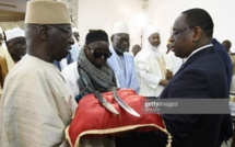 Sabre d'El Hadji Oumar Tall: le discours de Macky Sall