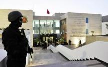 URGENT- Deux membres de DAESH  arrêtés à Rabat