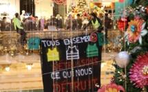 Gilets jaunes : les commerçants inquiets à un mois des fêtes de fin d'année