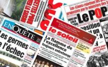 LE SÉMINAIRE INTERGOUVERNEMENTAL FRANCO-SÉNÉGALAIS, UN DES SUJETS EN EXERGUE