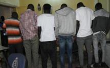 Séries de cambriolages : La brigade de recherches de la gendarmerie de Dakar met la main sur une bande de délinquants