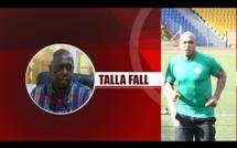 « J'aimerais savoir c'est quoi la mission d'El Hadj Diouf dans l'équipe nationale ? » (Talla Fall génération Foot)
